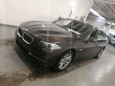 BMW 518 02/2017