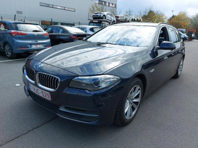 BMW 520  D  EXCLUSIVE PLUS