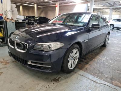 BMW 520  DXA  BUSINESS