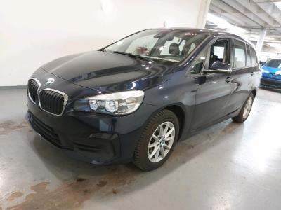 BMW 216  DA ADBLUE (EU6D-TEMP) BUSINESS