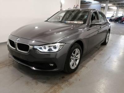 BMW 318  D ADBLUE BUSINESS MODEL ADVANTAGE