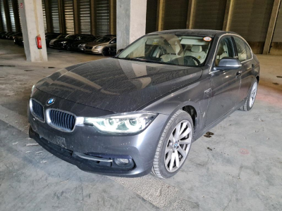 BMW 330 EA PLUG-IN HYBRID  MODEL SPORT BUSINESS