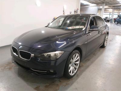 BMW 316  01/2017