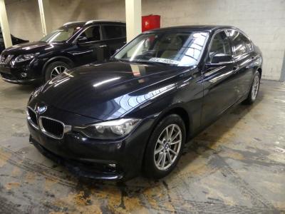 BMW 316  04/2017