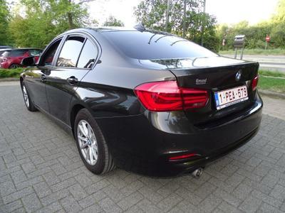 BMW 316  D ENTERTAINEMENT BUSINESS COMFORT PLUS MODEL ADVANTGE