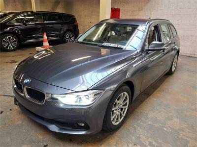 BMW 318  DA  BUSINESS MODEL ADVANTAGE