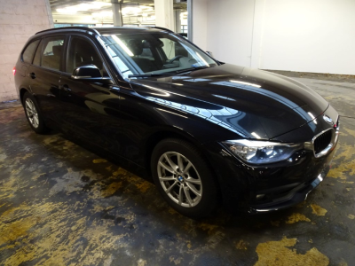 BMW 318 01/2016
