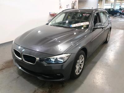 BMW 318  DA COMFORT BUSINESS MODEL ADVANTAGE