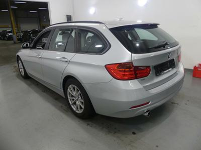 BMW 316  DA COMFORT BUSINESS