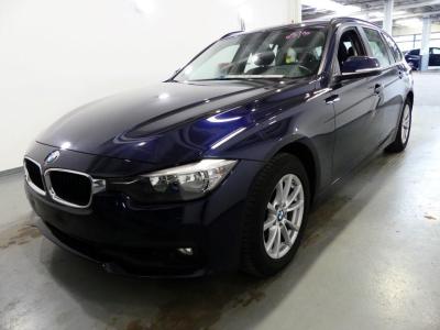 BMW 316  10/2015