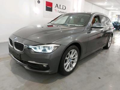 BMW 316  01/2018