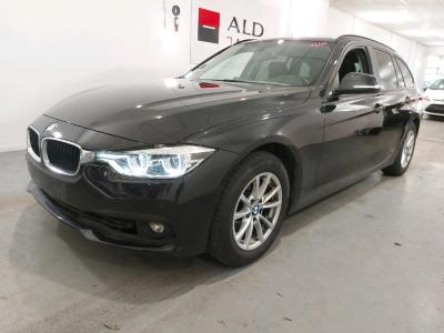 BMW 316  D  MODEL ADVANTAGE BUSINESS