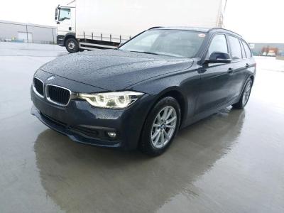 BMW 316  02/2017
