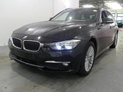 BMW 316  D BUSINESS MODEL LUXURY COMFORT