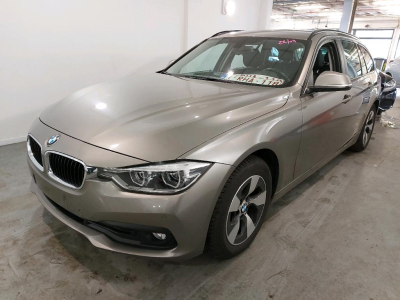 BMW 316  12/2016