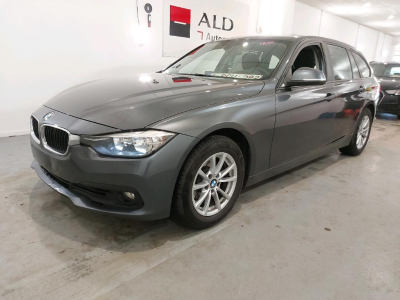 BMW 316  D  ADVANTAGE BUSINESS