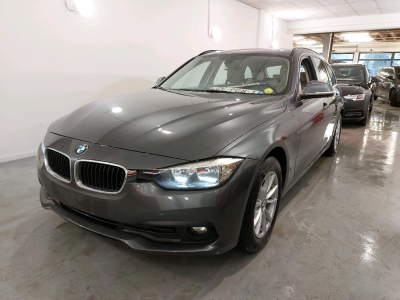 BMW 316  11/2016