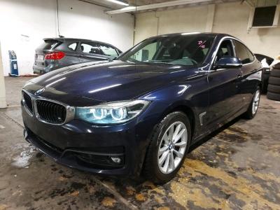 BMW 318 02/2017