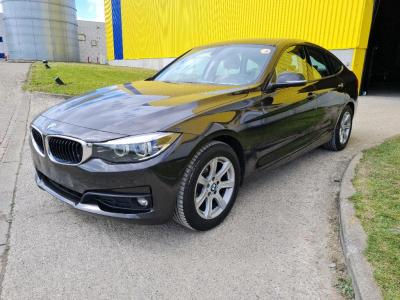 BMW 318  D MODEL ADVNATGE BUSINESS COMFORT