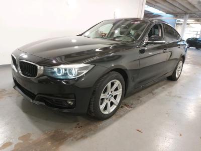 BMW 318  D  MODEL ADVANTAGE BUSINESS