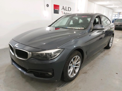 BMW 320  DAS  ADVANTAGE BUSINESS