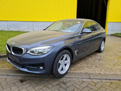 BMW 320  D  MODEL SPORT COMFORT PLUS BUSINESS