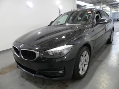 BMW 318 06/2016