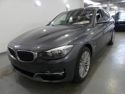 BMW 318  D  MODEL LUXURY BUSINESS COMFORT