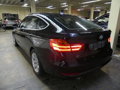 BMW 318  DA  MODEL ADVANTAGE BUSINESS