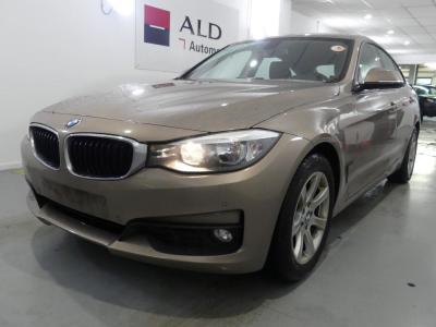 BMW 320 09/2015