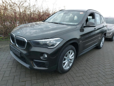 BMW X1   1.5 d sDrive16 Model Advantage Business