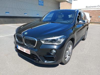 BMW X1 01/2017