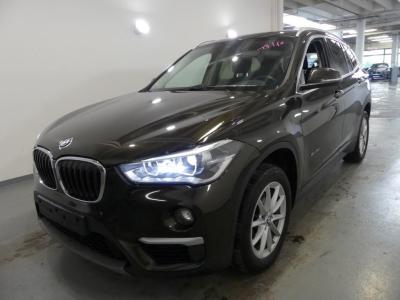 BMW X1 06/2017