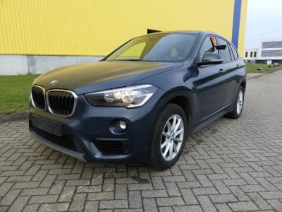 BMW X1 09/2016