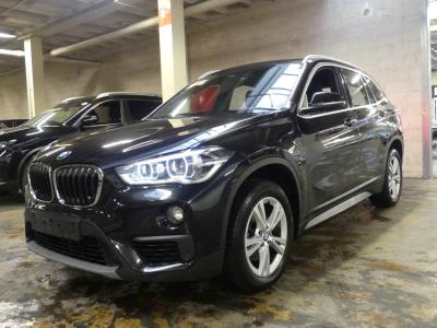 BMW X1 10/2016