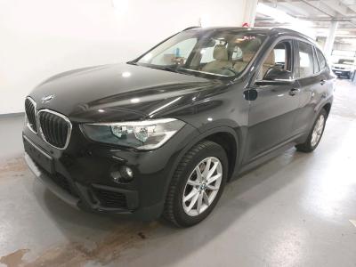 BMW X1   2.0 dA xDrive18 Model Advantage Comfort