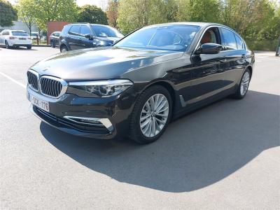 BMW 520  DA  LUXURY LINE BUSINESS COMFORT PLUS