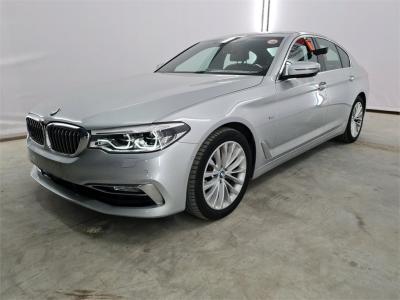 BMW 520 03/2017