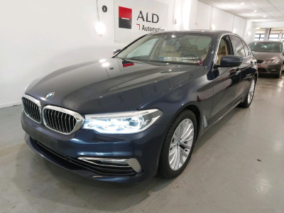 BMW 520  DXA  COMFORT PLUS CONNECTEDDRIVE SERVICE INNOVATION SAFETY LUXURY LINE