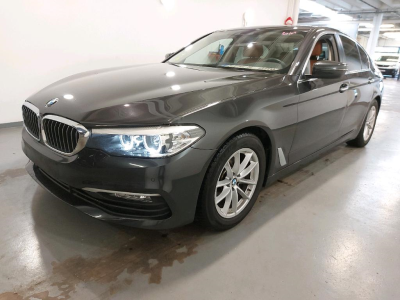BMW 520 10/2017
