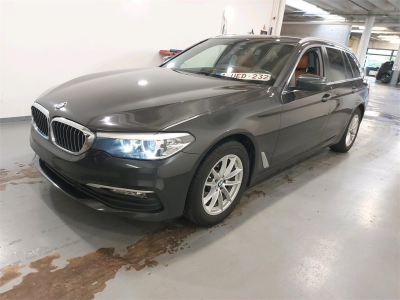 BMW 520 04/2018
