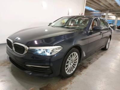 BMW 520  DA BUSINESS EDITION (ACO) CORPORATE
