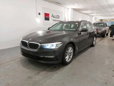 BMW 520 08/2017