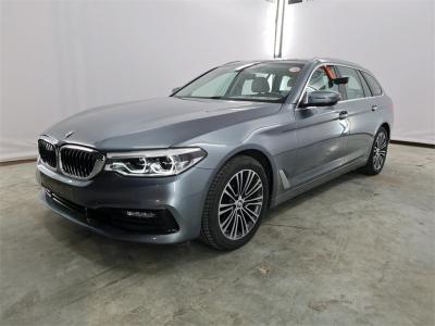 BMW 520 05/2017