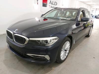 BMW 520  D XDRIVE TOURING 190HP