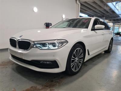BMW 530 12/2017