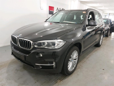 BMW X5 11/2014