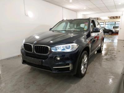 BMW X5 06/2015
