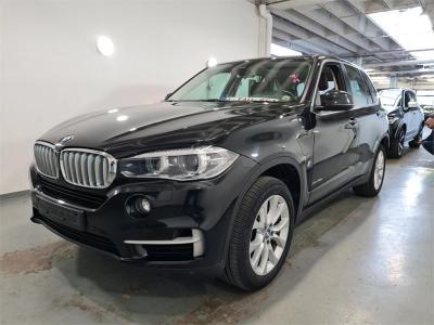 BMW X5 09/2017