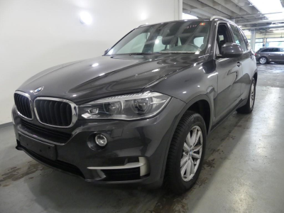 BMW X5   2.0 dAS sDrive25 Exclusive Plus
